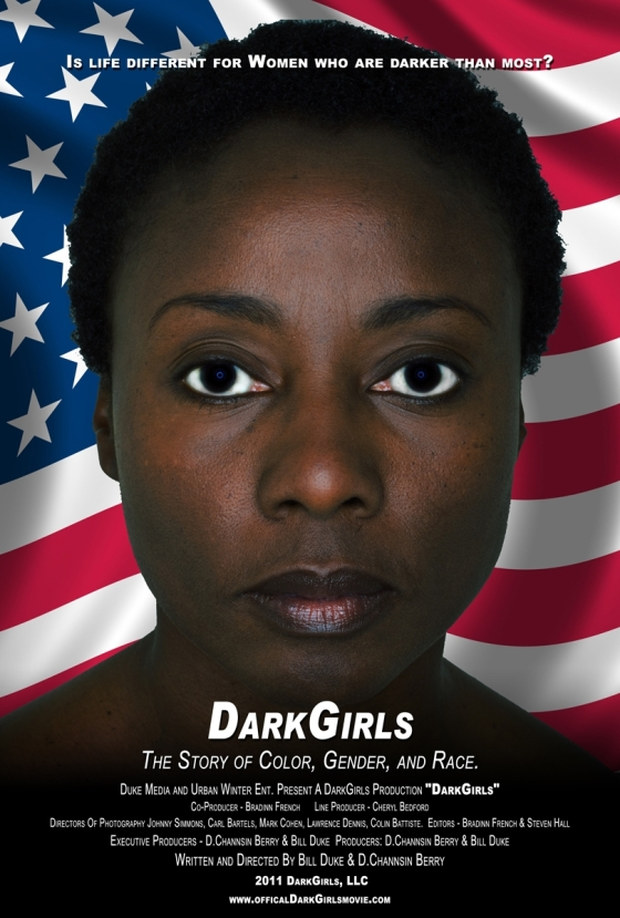DarkGirlsposter