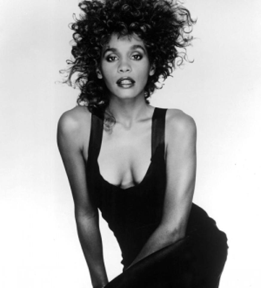 Dernires photos sur Whitney Houston - Paris Match
